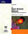 Object-oriented Approach : Concepts, System Development, and Modeling (2ND 01 Edition)