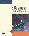 E- Business Technologies (03 Edition)