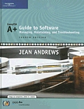 A+ Guide to Software: Managing, Maintaining, and Troubleshooting, Fourth Edition with CD (Audio)