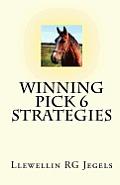 Winning Pick 6 Strategies