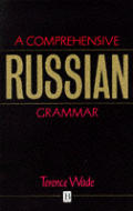 Comprehensive Russian Grammar