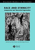 Blackwell Readers in Sociology #11: Race and Ethnicity