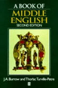 Book of Middle English 2ND Edition