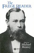 The Frege Reader (Blackwell Readers) Cover