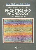 Introduction To Phonetics & Phonology