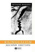 Bilingualism (2ND 95 Edition)