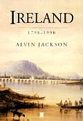History Of Ireland 1798 1998