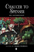 Chaucer to Spenser Anthology