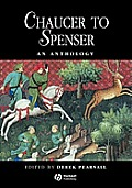 Chaucer to Spenser Anthology