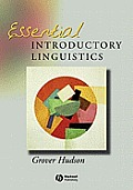 Essential Introductory Linguis