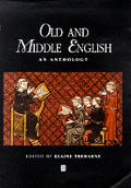 Old and Middle English: An Anthology