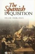 The Spanish Inquisition (Historical Association Studies)