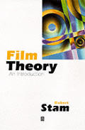 Film Theory : an Introduction (00 Edition) Cover
