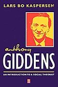 Anthony Giddens