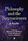 Philosophy Neurosciences