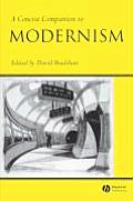 Concise Comp to Modernism