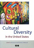 Cultural Diversity in United States : a Critical Reader (01 Edition)