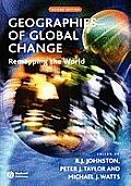 Geographies Global Change 2e