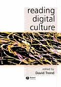 Keyworks in Cultural Studies #4: Reading Digital Culture