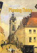 Readings In Planning Theory 2nd Edition
