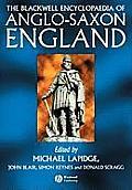 Blackwell Encyclopaedia of Anglo Saxon England