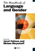 The Handbook of Language and...