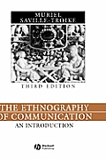 Ethnography of Communication 3e