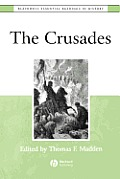 The Crusades (Blackwell Essential Readings in History)