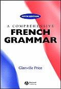 Comprehensive French Grammar