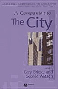 A Companion to the City: A Reference Guide