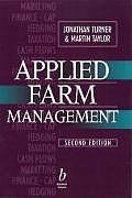 Applied Farm Management
