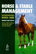 Horse & Stable Management 3rd Edition