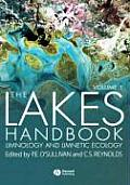 The Lakes Handbook: Limnology and...