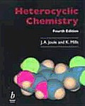 Heterocyclic Chemistry (4TH 00 - Old Edition)