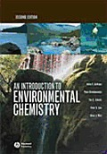 Introduction To Environmental Chemistry (2ND 04 Edition)