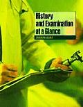 History and Examination At a Glance (03 - Old Edition)