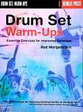 Drum Set Warm Ups Build Your Stamina Control & Agility