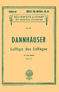 Solfege Des Solfeges Book 3 : Vocal (91 Edition)