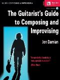 Guitarists Guide to Composing & Improvising With CD