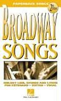 Broadway Songs