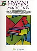 Hymns Made Easy: Five-Finger Piano (Five-Finger Piano)