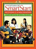 Guitarra de Smartstart/Smartstart Guitar with CD (Audio) (Smartstart)