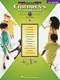 Ultimate Childrens Songbook Piano Vocal