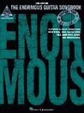Enormous Guitar Songbook 63 Great Songs