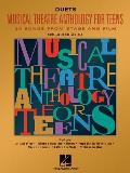Musical Theatre Anthology for Teens: Duets Edition