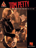 Tom Petty: The Definitive Guitar Collection (Guitar Recorded Versions)