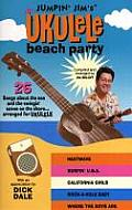 Jumpin Jims Ukulele Beach Party