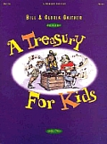 Bill and Gloria Gaither - A Treasury for Kids