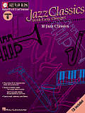 Jazz Classics with Easy Changes: Jazz Play-Along Volume 6