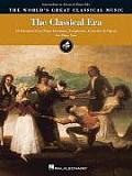 The Classical Era: Intermediate to Advanced Piano Solo